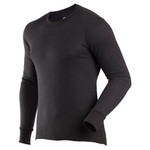 ColdPruf Basic Crew Black 2X-Large