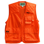 Gamehide Sneaker Vest Blaze Orange Small