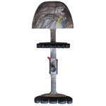 Kwikee Kwiver Combo Quiver Realtree Xtra 4 Arrow