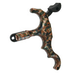 TruFire Edge 4 Finger Release Camouflage