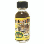 Kishels Bobcat Gland Lure 1 oz.