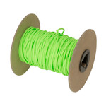 October Mountain Release Loop Fluorescent Green 100 ft.