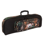 October Mountain Take Down Case Black/Camo