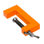 October Mountain Versa Clamp for Versa Cradle