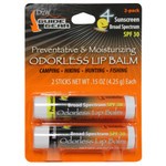 Dead Down Wind Lip Balm SPF 30 2 pk.