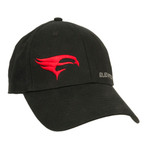 Elevation Fitted Hat Red/Black Universal Fit