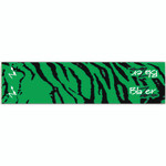 Bohning Blazer Arrow Wrap Green Tiger 4 in. 13 pk.