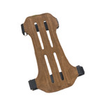 October Mountain Arm Guard 2 Strap Vented