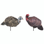 Montana Decoy Purr-Fect Pair Decoy Combo
