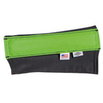 Neet Compression Armguard Neon Green Small