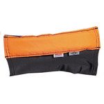 Neet Compression Armguard Neon Orange Small