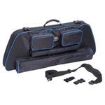 30-06 Slinger Bow Case System Blue Accent