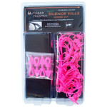 Outdoor Prostaff Combo Pack Wire Wrap and String Bling Pink