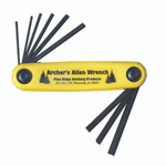 Pine Ridge Allen Wrench Set