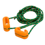 October Mountain Flex Pro Recurve Stringer Orange/Green