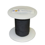 BCY 24 D-Loop Material Black 100 ft.