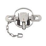 Duke Coil Spring Trap Offset Jaw No. 2