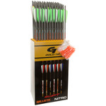 Gold Tip Ballistic Bolts 20 in. 4 in. Vanes 72 pk.