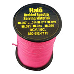 BCY Halo Serving Pink .014 120 yds.