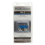 Muzzy Replacement Blades MX-3 100 gr. 9 pk.
