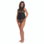 Wilderness Dreams BabyDoll Set Mossy Oak BreakUp X-Large