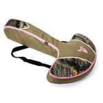 30-06 Princess Crossbow Case Pink Urban Camo