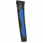 Bohning Youth Tube Quiver Blue/Black RH/LH