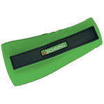 Bohning Slip-On Armguard Neon Green Small