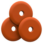 Bee Stinger Freestyle Weights Orange 1 oz. 3 pk.