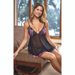 Wilderness Dreams BabyDoll Set Muddy Girl Medium