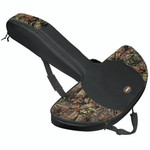 Allen Crossbow Case Black/Camouflage