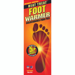 Grabber Foot Warmer Small/Medium 1 pr.