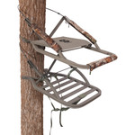 Summit Sentry SD Treestand Closed Front