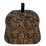 Therm-A-Seat Traditional Seat Large 3/4 in. Camouflage