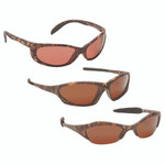 AES Sunglasses Display Polarized Camouflage 20 pr.