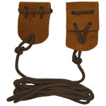 Bateman Bow Stringer Leather 70 in.