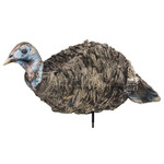 Montana Decoy Miss PurrFect 3D Hen Turkey Decoy