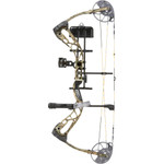 Diamond Edge SB-1 Bow Package Mossy Oak Country 70 lb.  LH