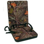 Therm-A-Seat GroundHunter Seat w/Back Rest Camouflage