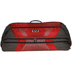 Easton World Cup Bow Case Red