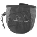 Carbon Express Release Pouch Black/Silver