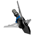 G5 Deadmeat Crossbow Broadhead 100 gr. 3 pk.