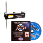 Hamskea Easy Third Axis Level DVD Combo