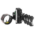 Axcel Accuhunter Sight 1 Pin Red .019