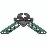 Pine Ridge Kwik Stand Bow Support Forest Green