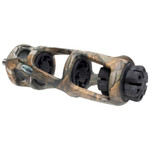 Axion DNA Hybrid Stabilizer Realtree with Damper