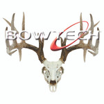 DWD Bowtech Antler Decal