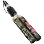 Duel Rolling Thunder Elk Call Mossy Oak Mountain Country 17 in. Bugle