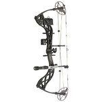 Diamond Deploy SB RAK Bow Pkg Carbon  26-30.5 in 60 lb. RH