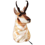 Heads Up Antelope Buck Decoy